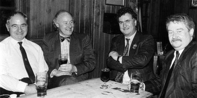 1993 judges